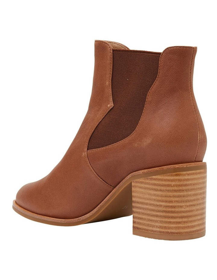 Doltone Tan Glove Boots image 7