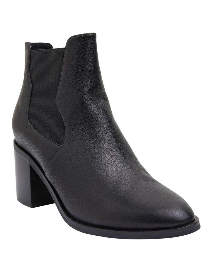 Doltone Black Glove Boots image 2
