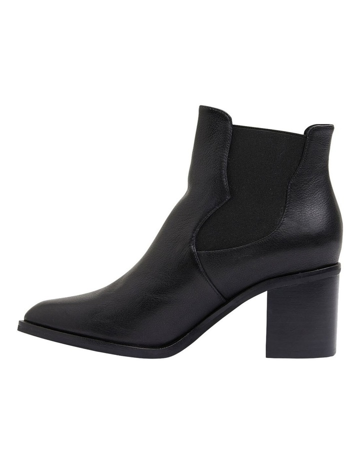 Doltone Black Glove Boots image 3