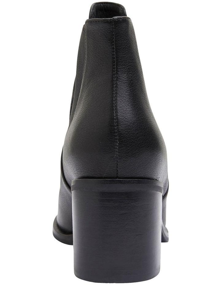 Doltone Black Glove Boots image 5