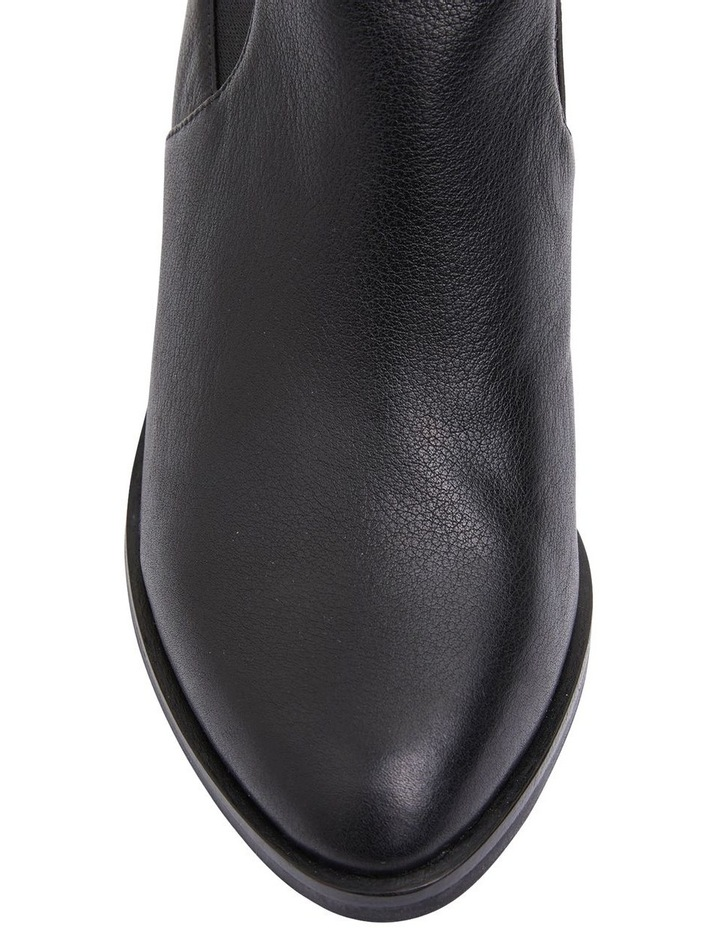 Doltone Black Glove Boots image 6