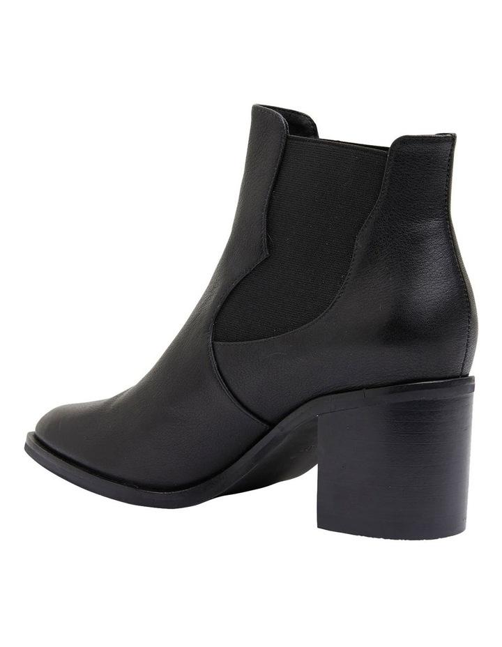 Doltone Black Glove Boots image 7