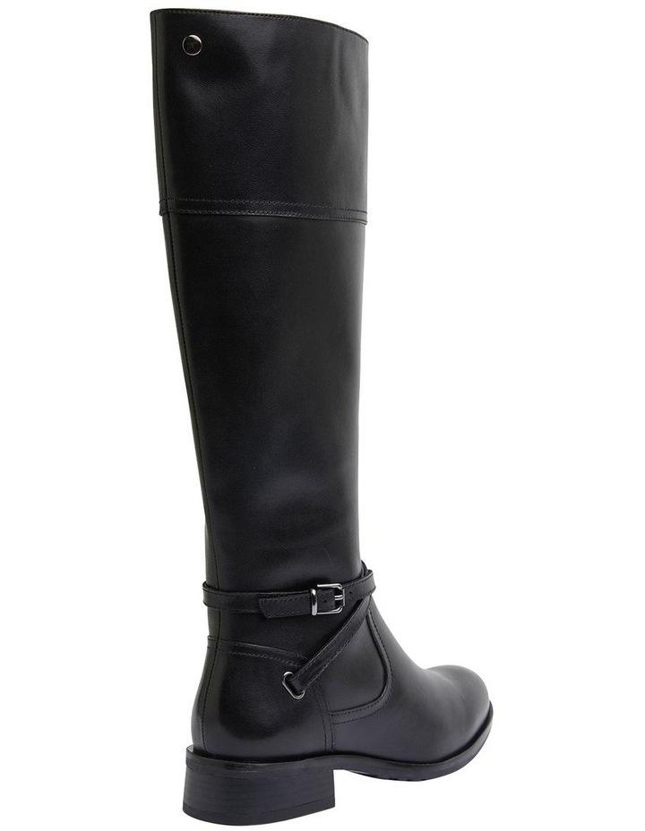 Ivana Black Glove Boots image 4