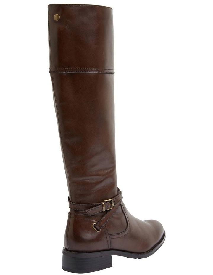 Ivana Brown Glove Boots image 4
