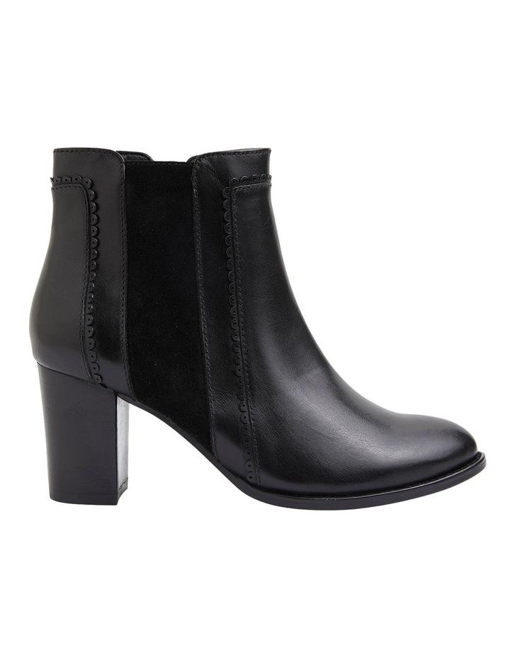 Galileo Black Glove Boots image 1