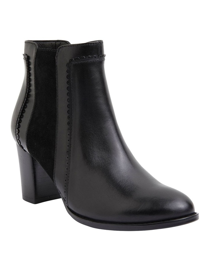 Galileo Black Glove Boots image 2