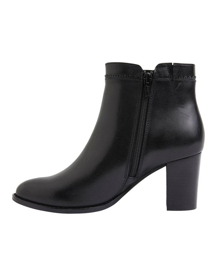 Galileo Black Glove Boots image 3