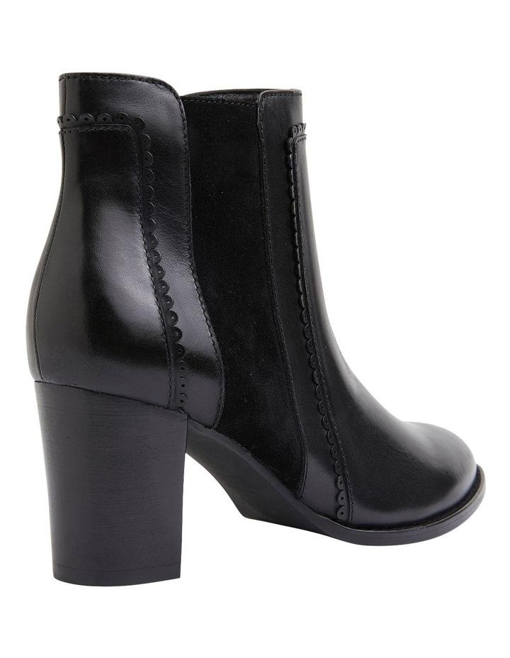 Galileo Black Glove Boots image 4
