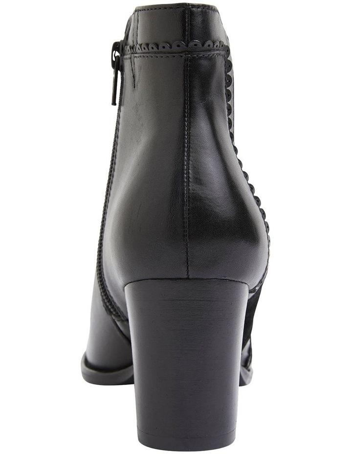 Galileo Black Glove Boots image 5