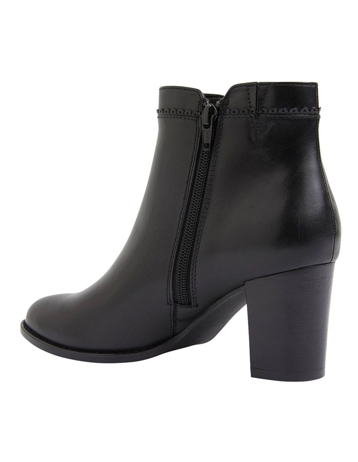 Galileo Black Glove Boots image 7