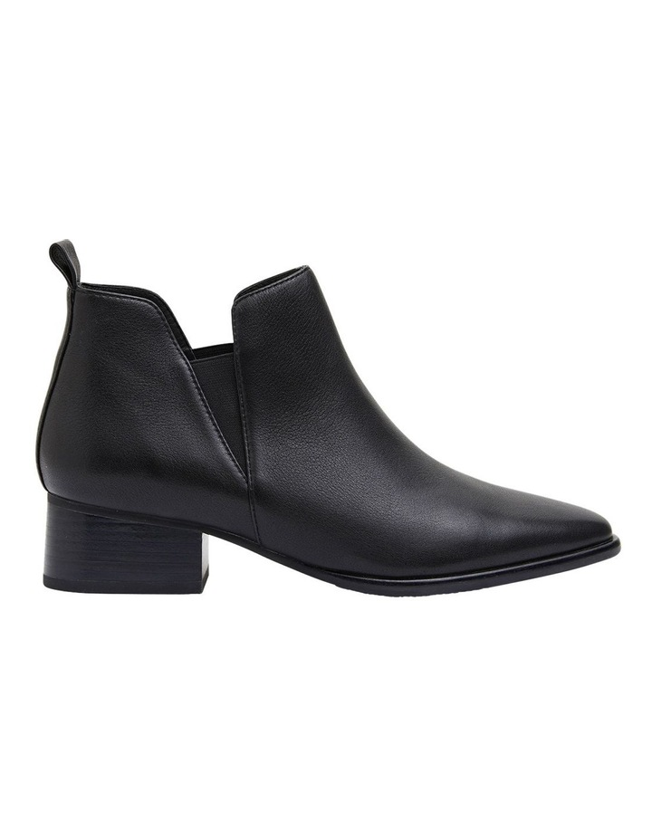 Demi Black Glove Boots image 1