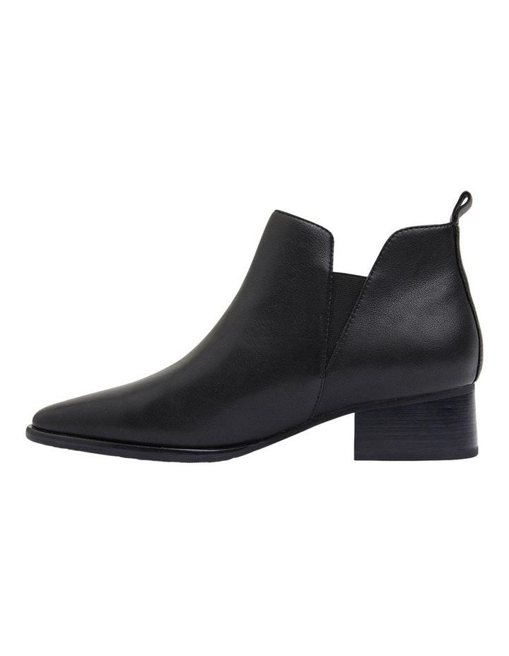 Demi Black Glove Boots image 3