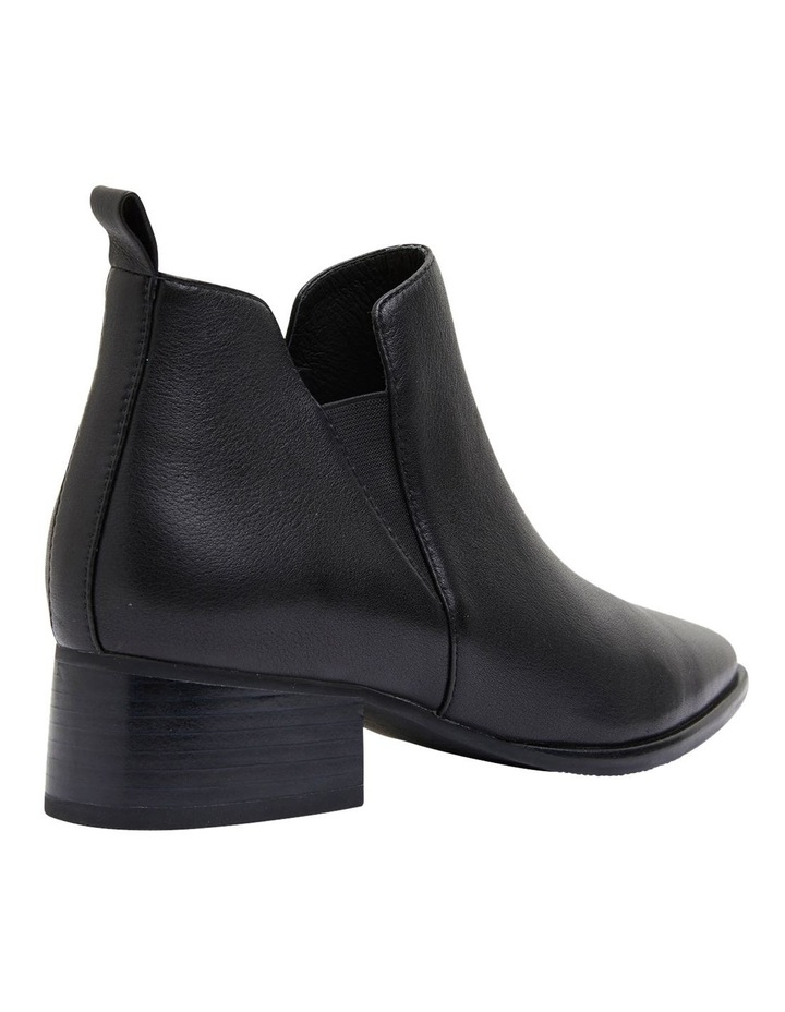 Demi Black Glove Boots image 4