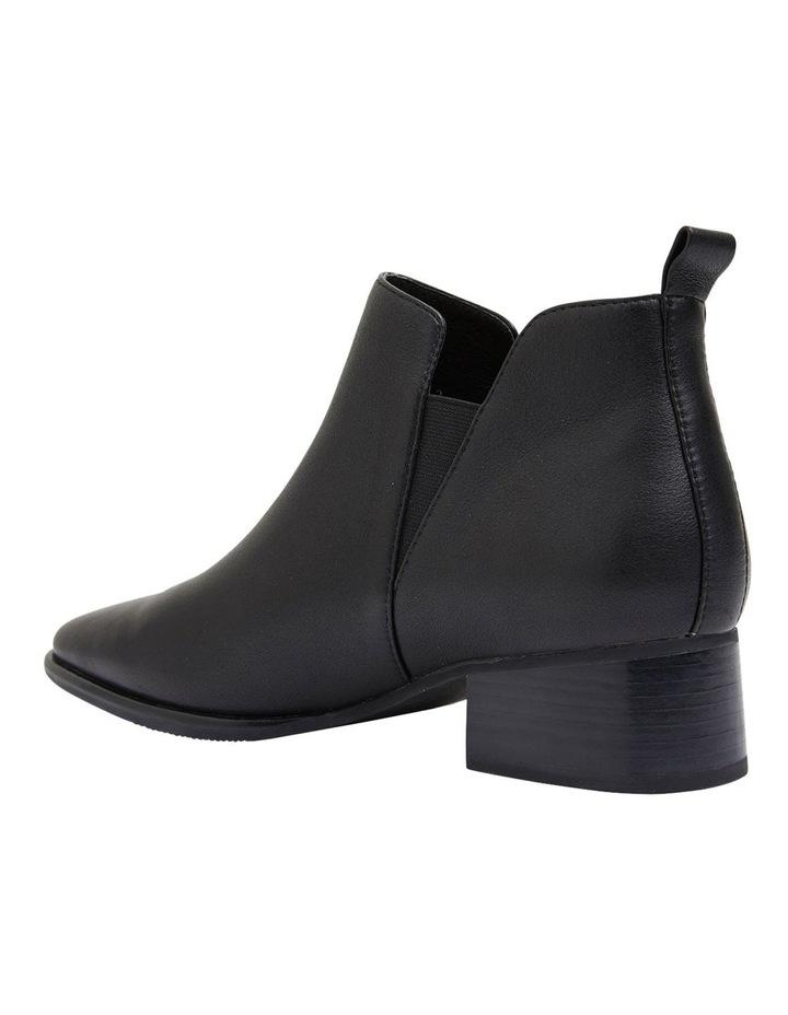 Demi Black Glove Boots image 7