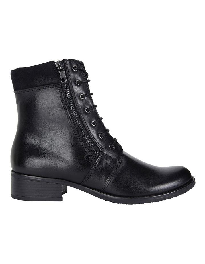 Nairobi Black Glove Boots image 1