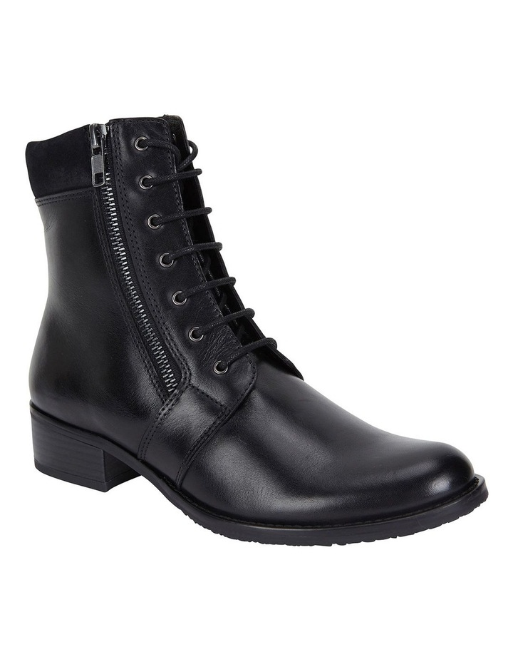 Nairobi Black Glove Boots image 2