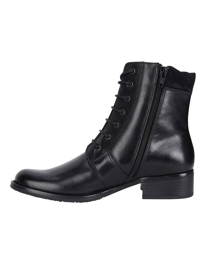 Nairobi Black Glove Boots image 3