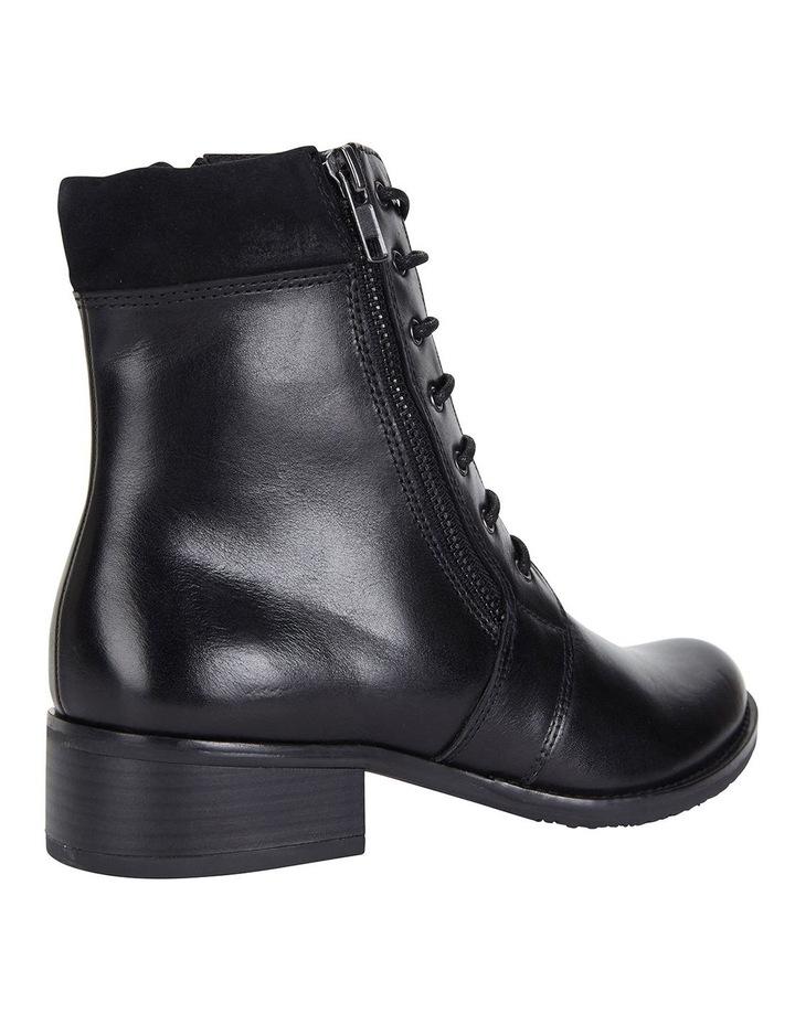 Nairobi Black Glove Boots image 4