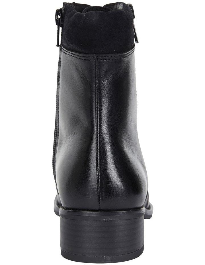 Nairobi Black Glove Boots image 5