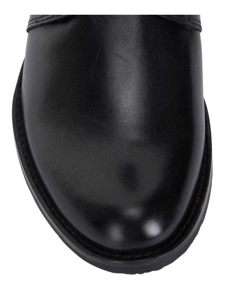 Nairobi Black Glove Boots image 6