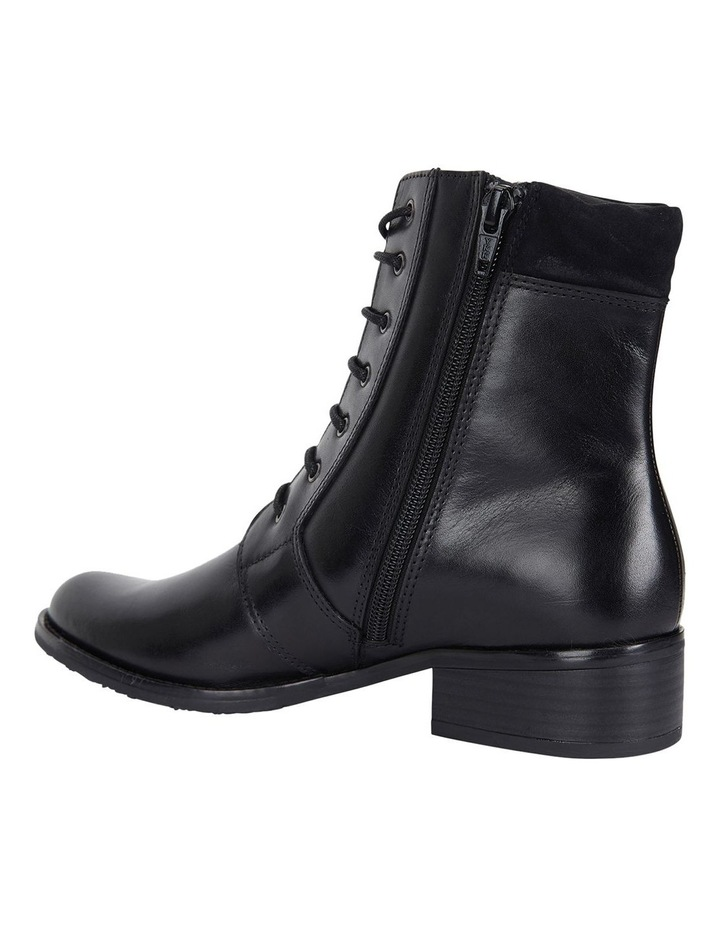 Nairobi Black Glove Boots image 7