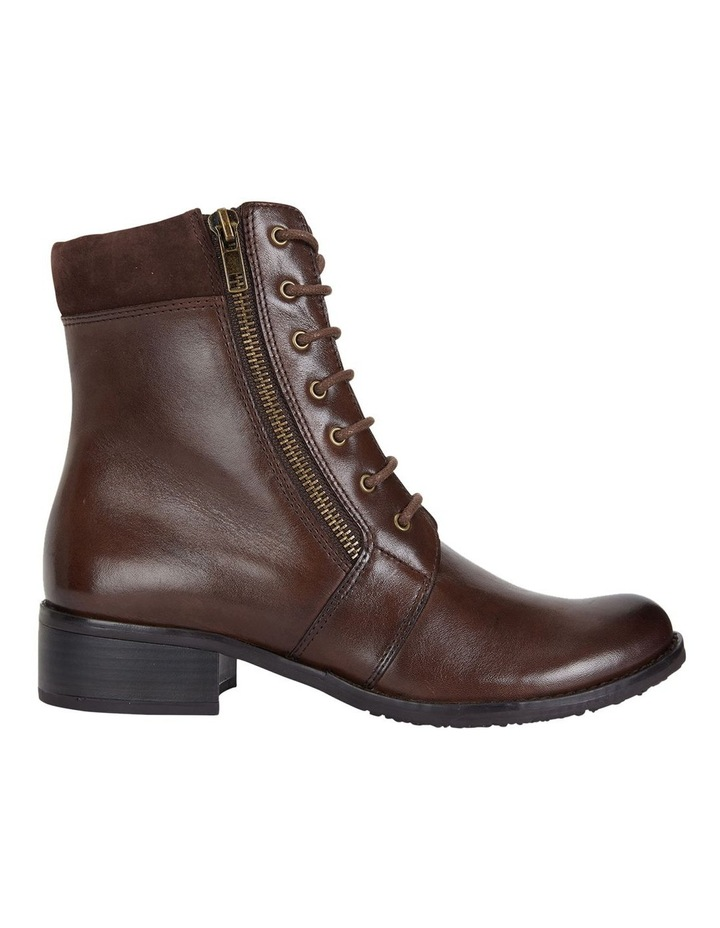 Nairobi Brown Glove Boots image 1