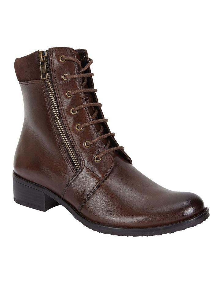 Nairobi Brown Glove Boots image 2
