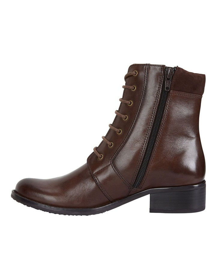 Nairobi Brown Glove Boots image 3