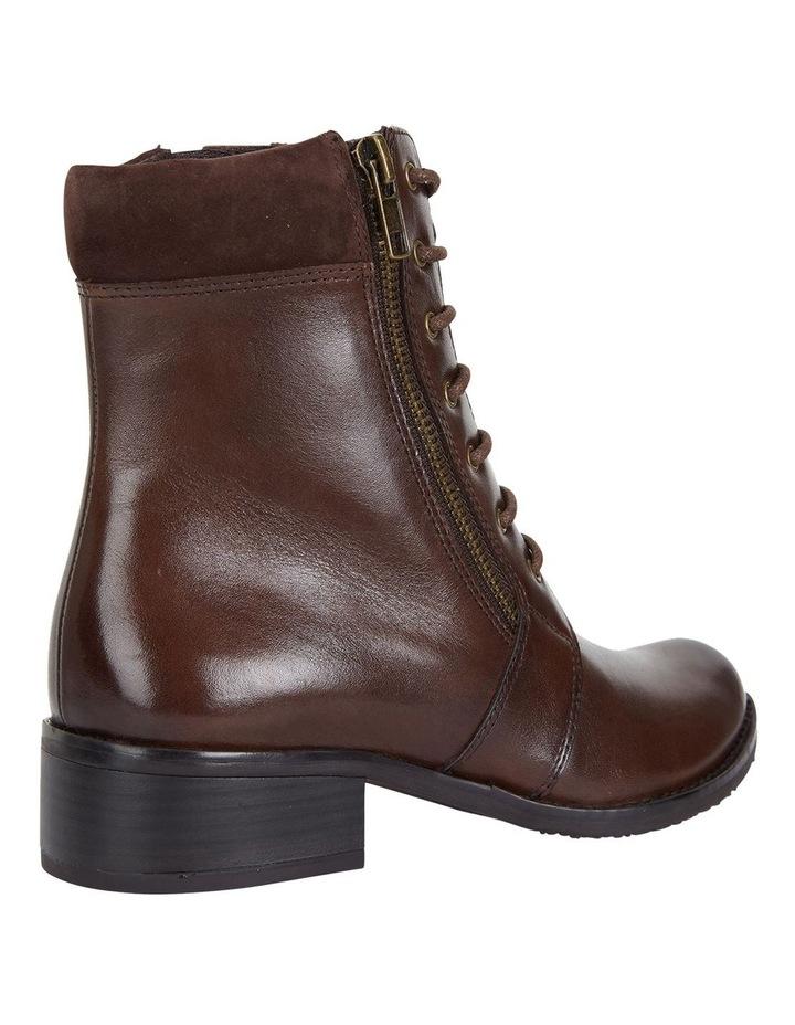 Nairobi Brown Glove Boots image 4