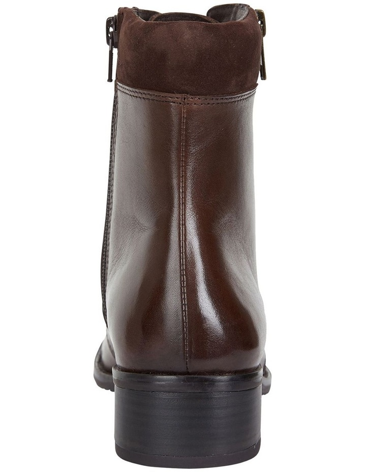 Nairobi Brown Glove Boots image 5