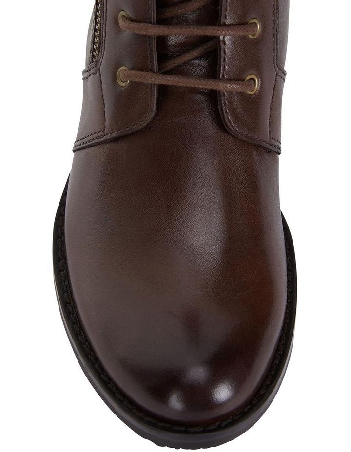 Nairobi Brown Glove Boots image 6