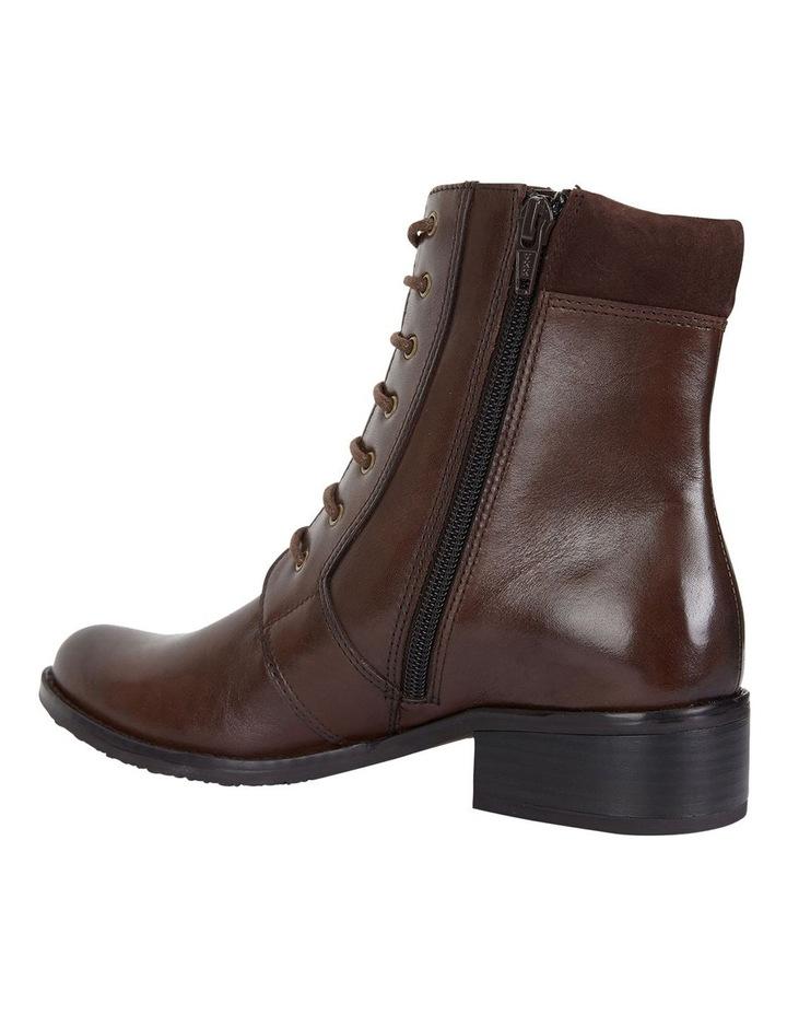Nairobi Brown Glove Boots image 7