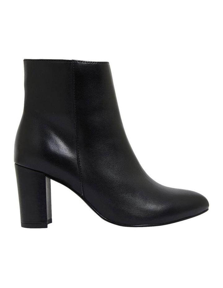 Kylie Black Glove Boots image 1