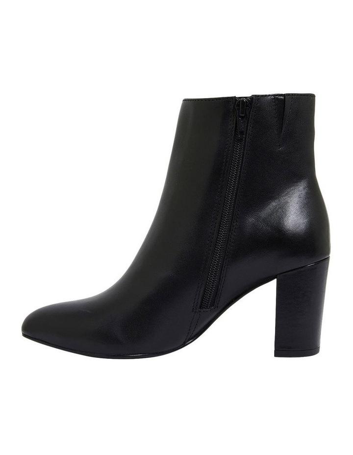 Kylie Black Glove Boots image 3