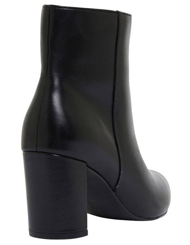 Kylie Black Glove Boots image 4