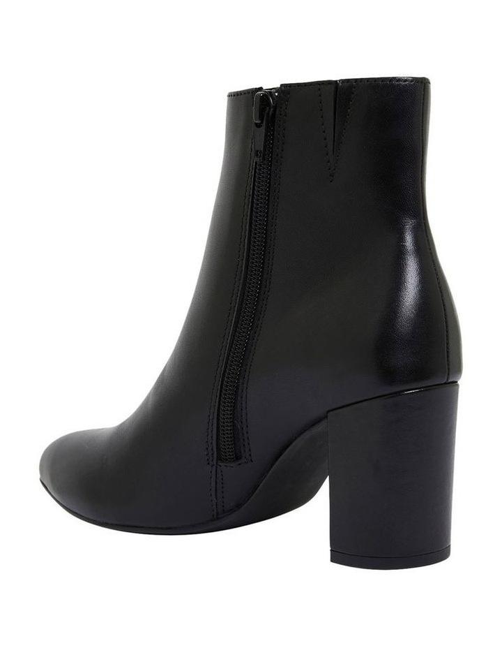 Kylie Black Glove Boots image 7