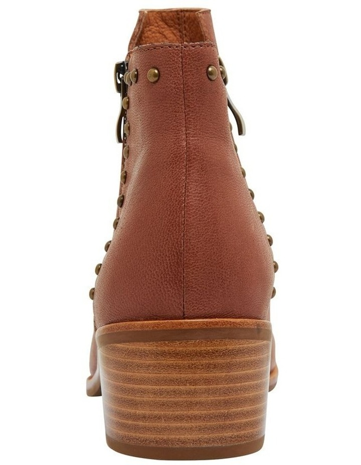 David Tan Glove Boot image 5