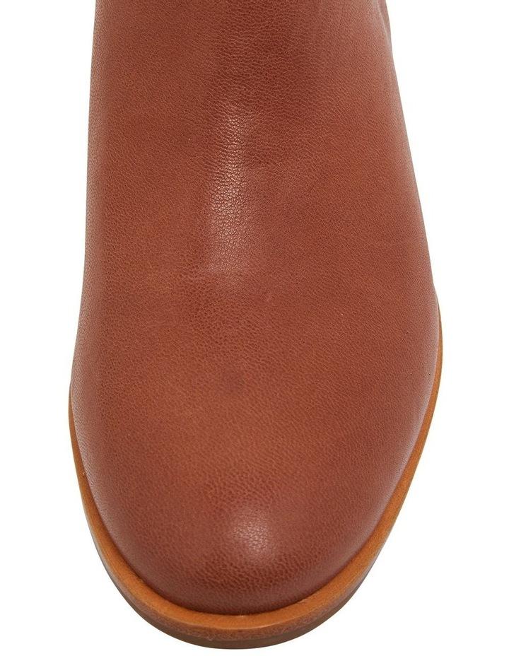 David Tan Glove Boot image 6