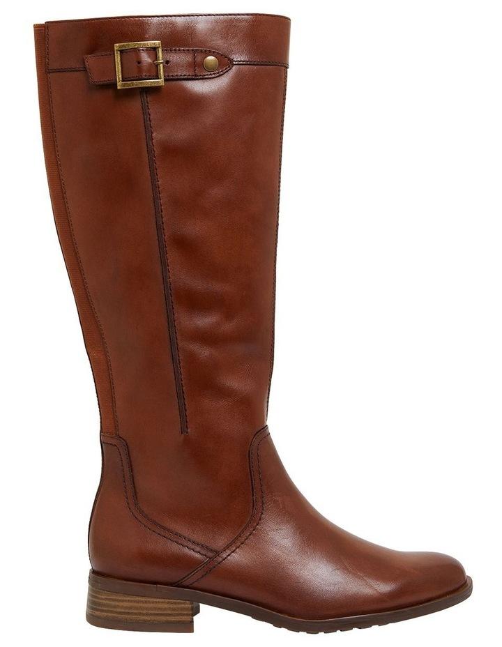 Irwin Mid Brown Glove Boots image 1