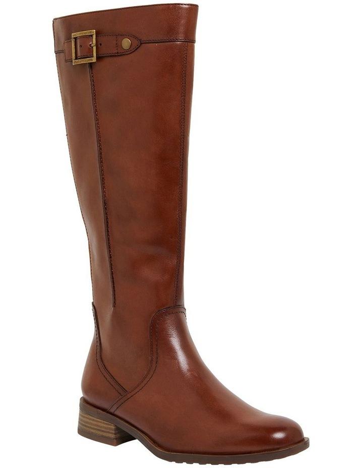Irwin Mid Brown Glove Boots image 2