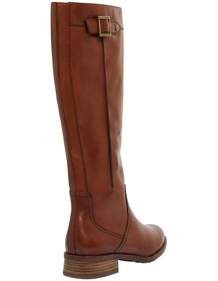 Irwin Mid Brown Glove Boots image 3