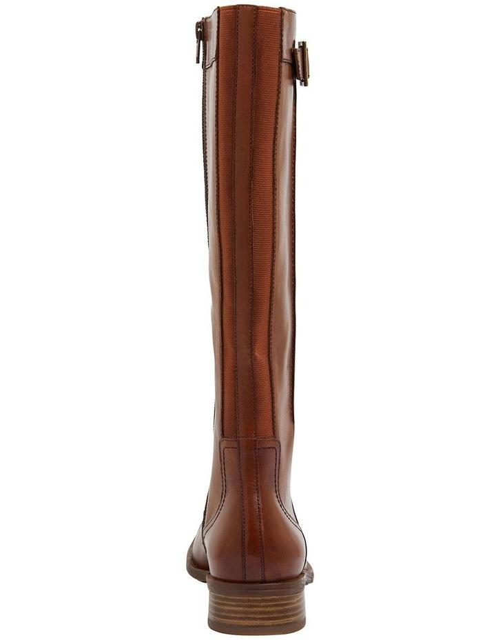Irwin Mid Brown Glove Boots image 4
