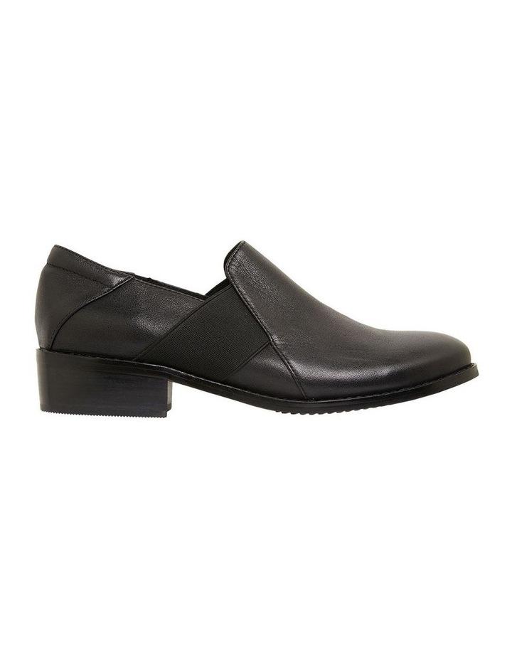 Baron Black Glove Flat Shoes image 1