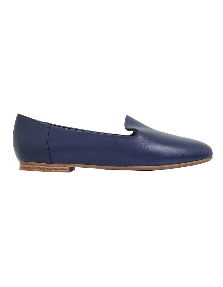 Hugo Navy Glove Flat Shoes image 1