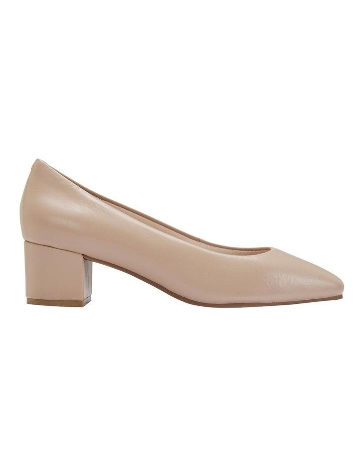 Gamma Nude Glove Heeled Shoes image 1