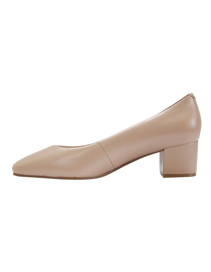 Gamma Nude Glove Heeled Shoes image 2