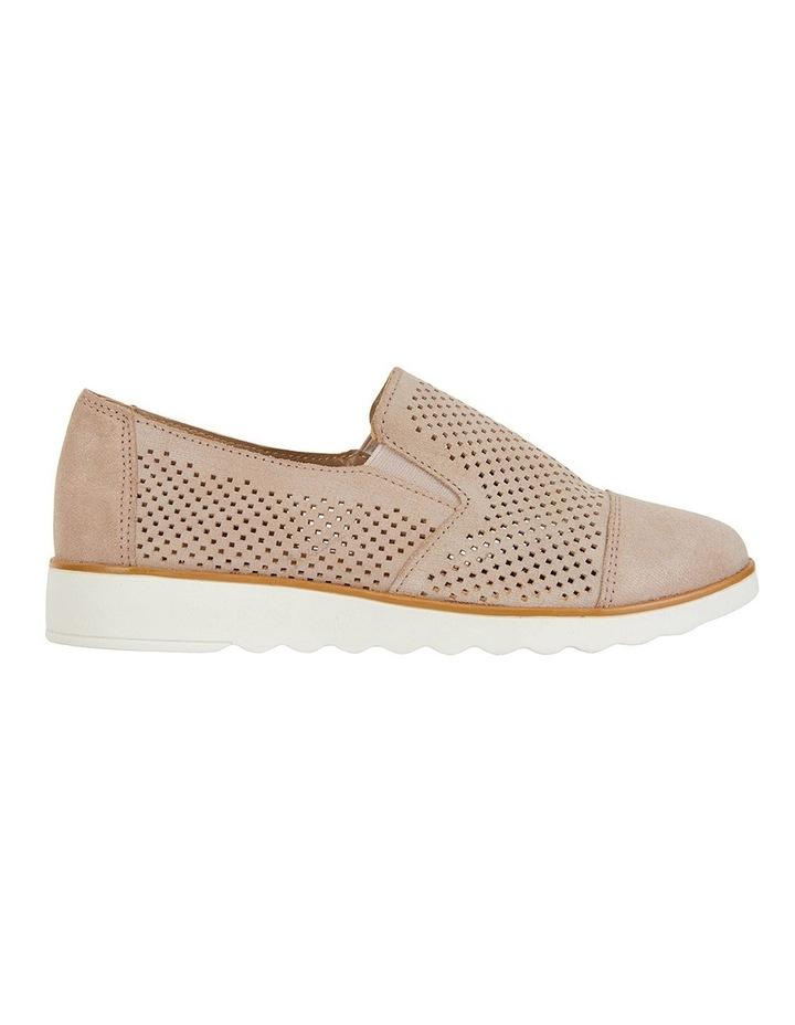 Davis Nude Combo Flat Shoes image 1