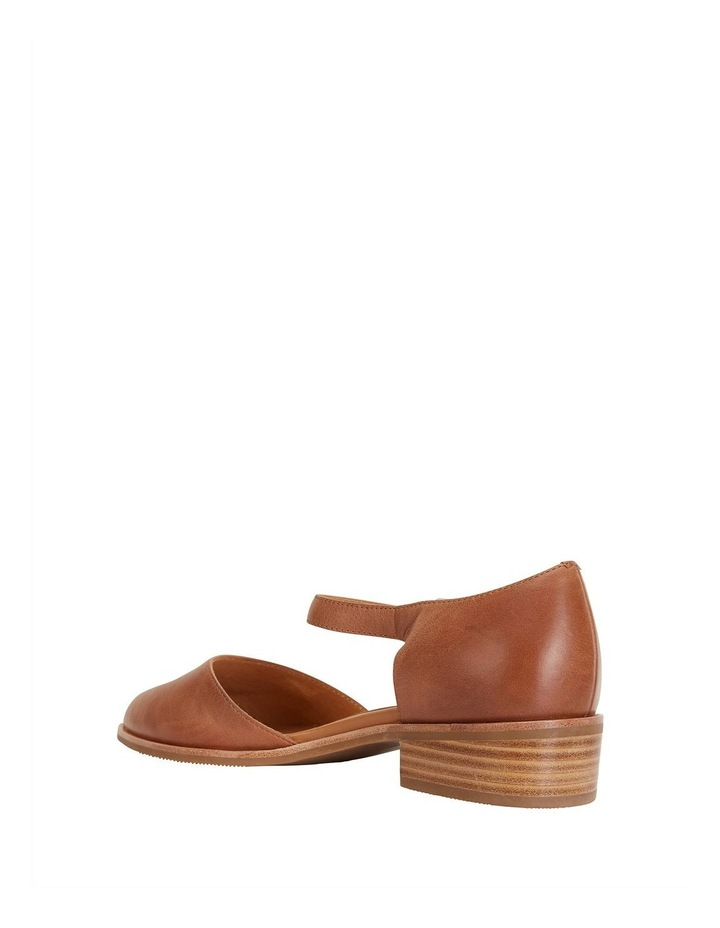 Jesinta Tan Glove Flat Shoes image 5