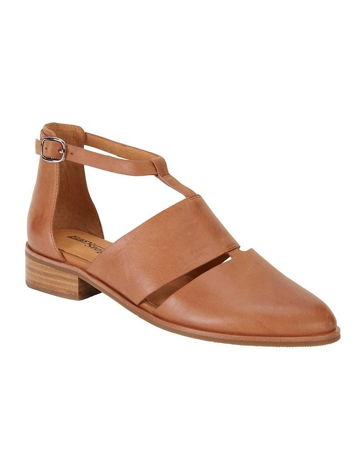 Jocelyn Tan Glove Flat Shoes image 2