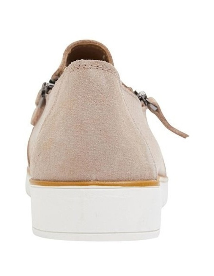 Dean Nude Combo Flat Shoes image 6